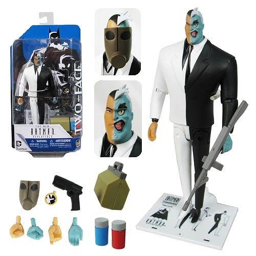 Two Face - 7