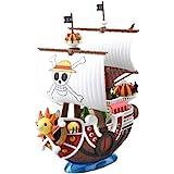 Bandai One Piece Grand Ship Collection Nine Snake Kuja Pirate Ship Model Kit USA