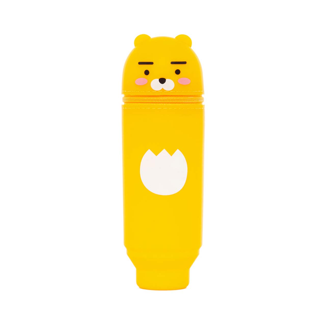 KAKAO FRIENDS Official- Ryan Silicone Pencil Case by KAKAO FRIENDS