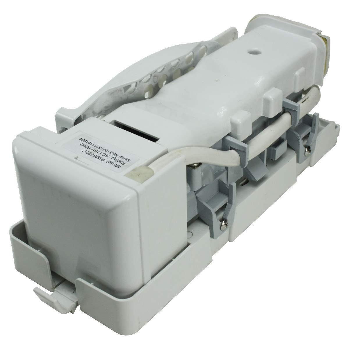 Edgewater Parts DA97-05422A Ice Maker Compatible Samsung Refrigerator