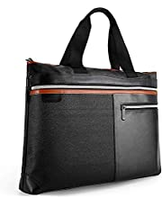 """Fire Safe Biggest Fireproof Safe Document Bag 17.7""""x13.5""""x2"""" 2300°F 