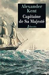 Capitaine de Sa Majeste
