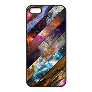 Cool Painting Galaxy Space Universe Personalized Cover Case for Iphone 5,5S,customized phone case case552957