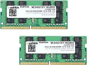 32GB Memory for QuantaPlex T41S-2U 4-Node DDR4 PC4-17000 2133 MHz LRDIMM RAM PARTS-QUICK Brand