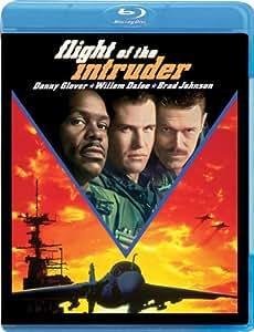 Flight of the Intruder [Blu-ray]