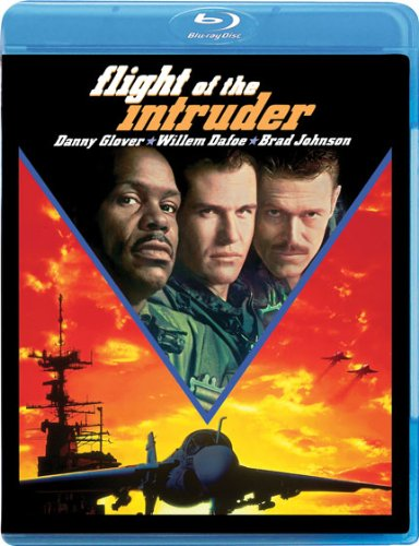 Blu-ray: Flight Of The Intruder (xam)