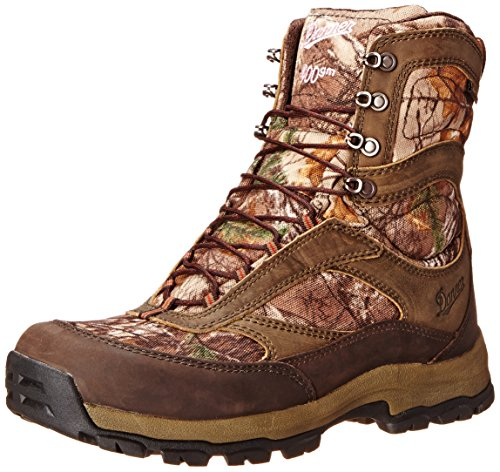 Danner Women's Women's High Ground 400G Winter Boot Realtree