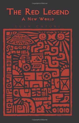 Download The Red Legend: A New World pdf epub