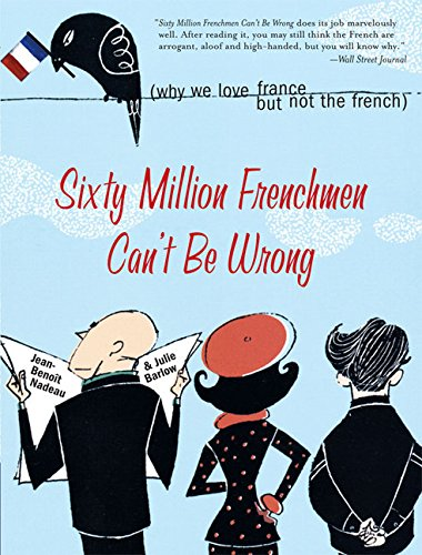 Image result for sixty million frenchmen can't be wrong