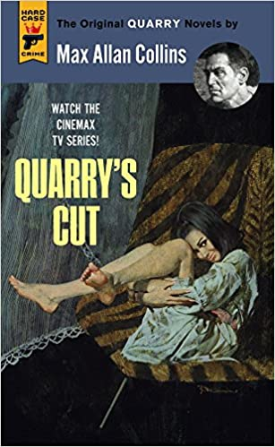 Quarrys Cut (Hardcase Crime)