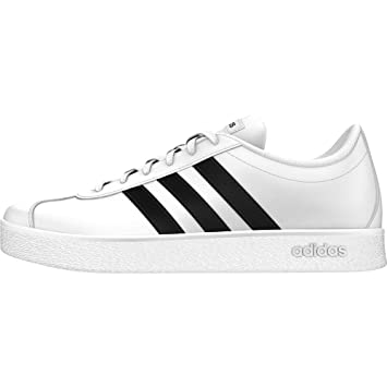 best sneakers a251a 428ee adidas VL Court 2.0 K - Scarpe da Tennis, Bambini Amazon.it Sport e tempo  libero