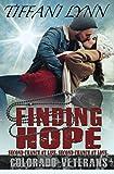 Finding Hope: A Colorado Veterans Christmas by  Tiffani Lynn in stock, buy online here