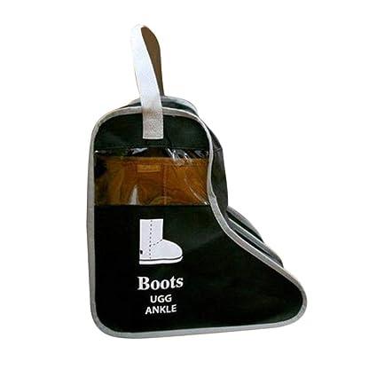 Lounayy Bolsa De Zapatos Bolsa De Almacenamiento Moda Basica ...