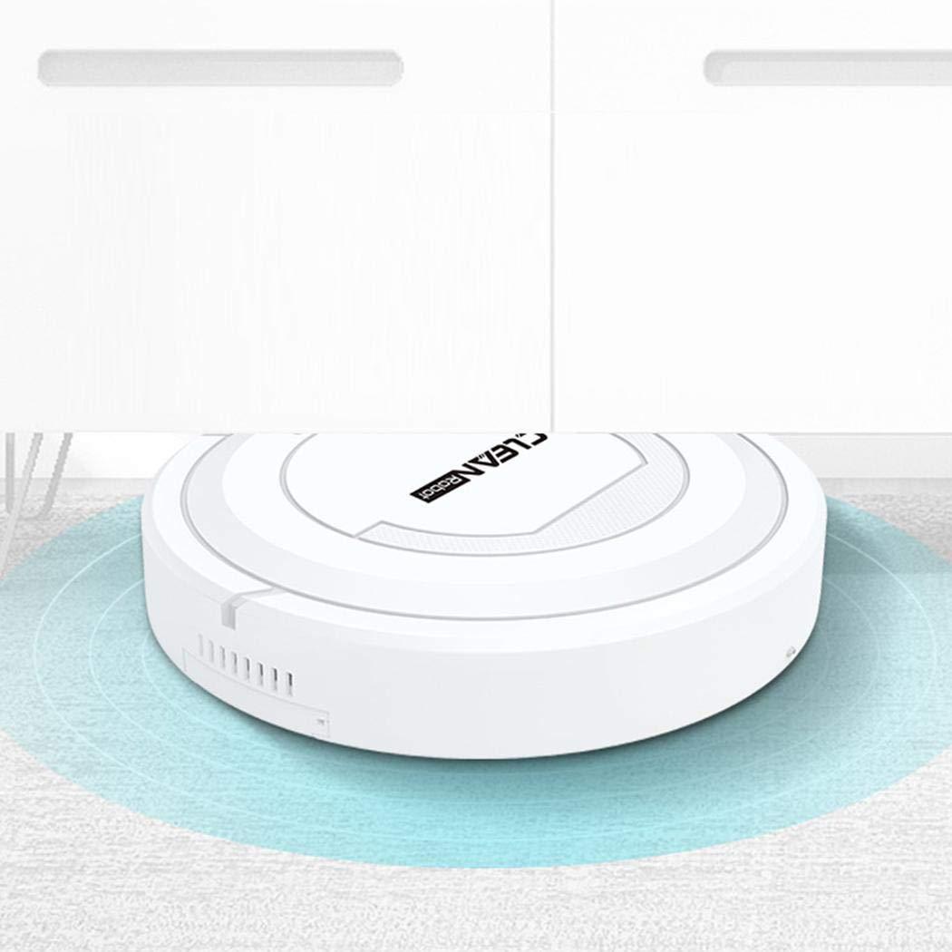 Suidone Smart Home Sweeping Robot Touch Type Avvio rapido con Un Solo Tasto Aspirapolvere Robot