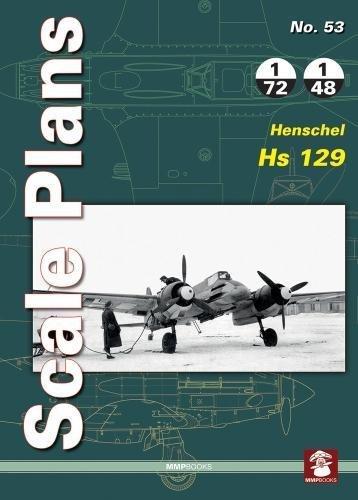 Henschel Hs 129 (Scale Plans) ()