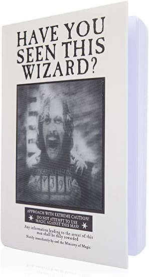 Amazon Com Wow Stuff Collection Harry Potter Prisoner Of Azkaban