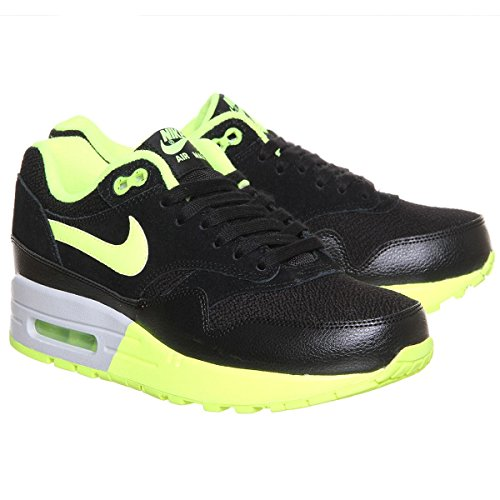 Verde Donna Nike Wmns E Max Scarpe Air 1 Nero Sportive Essential qv0qwrd
