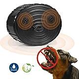 Anti Barking Device, Ultrasonic Dog Bark Control Sonic Bark Deterrents Silencer Stop Barking