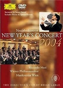 MUTI / WP - NEW YEARS CONCERT 2004