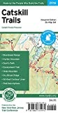 img - for Catskill Trails book / textbook / text book