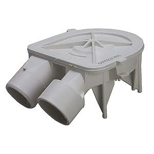 ERP 3363892 Washing Machine Pump