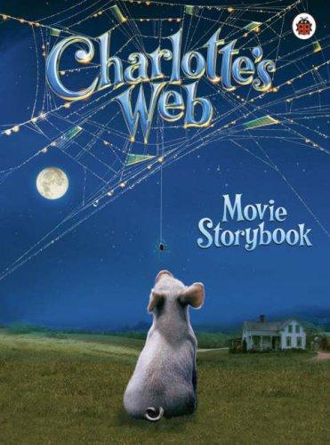 Charlotte's Web: Movie Storybook (Charlotte's Web) pdf