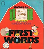 First Words, Peter K. Shreck, 0027825604