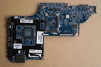 641485 - 001 641490 - 001 INTEL para placa base de ordenador portátil para HP Pavilion DV6 DV6 - DV6T 6000: Amazon.es: Electrónica