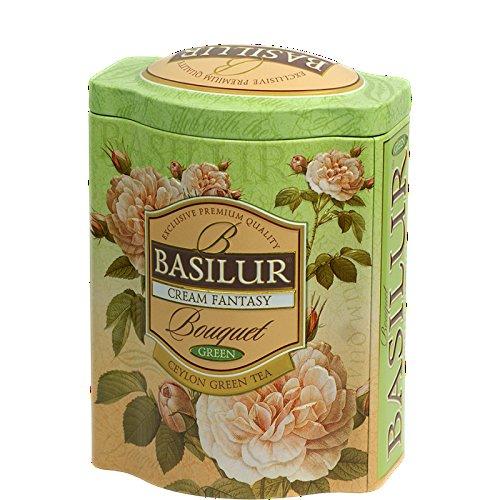[Basilur Ceylon Green Tea
