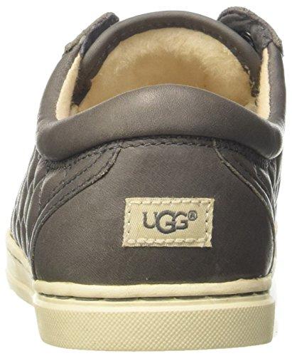 Gris Granite Chaussures Australia Femme de Jemma Quilted Granite Gris UGG Gymnastique wFqZ18W