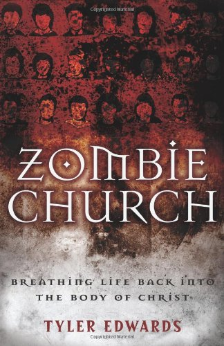 Download Zombie Church: Breathing Life Back into the Body of Christ pdf epub