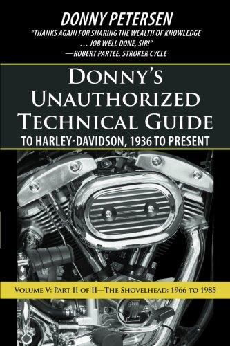 1966 Harley Davidson - 3