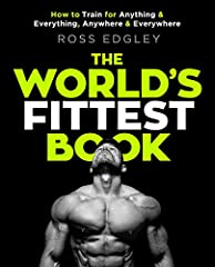 THE SUNDAY TIMES BESTSELLER                                           How to train for anything and everything, anywhere and everywhere                                                                            The ...