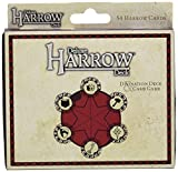 Pathfinder Campaign Cards: Deluxe Harrow Deck
