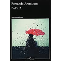 Patria (Spanish Edition)