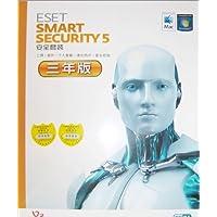 NOD 32 安全套装 5.0 三年版(一台电脑使用)
