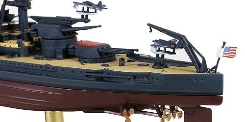 ウォルターソン 1/700 戦艦 アリゾナ (BB-39) 1941