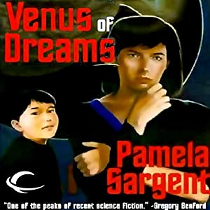 Venus of Dreams Audiobook