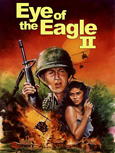 Eye Of The Eagle II: Inside The Enemy, used for sale  Delivered anywhere in USA