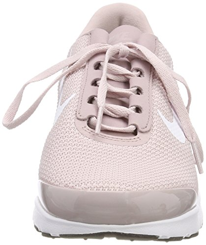 Femme Rose particle Chaussures Wmns Max Gymnastique Jewell Air De Nike Rosewhiteblack 602 xA6Hq0FS0w