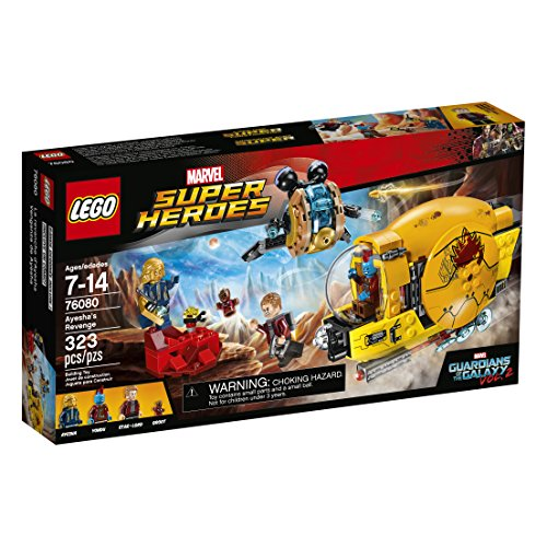 lego-super-heroes-guardians-of-the-galaxy-ayeshas-revenge-76080-building-kit-323-pieces