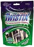Twistix Dental Chews For Pets With Vanilla/Mint Flavor, Small