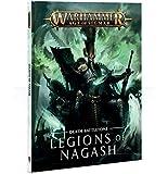 Battletome Legions of Nagash Warhammer Age of Sigmar (HB)