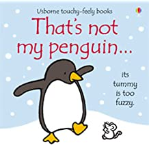Thats Not My Penguin