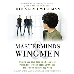 Masterminds and Wingmen Audiobook