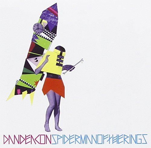 Spiderman of the Rings by DAN DEACON (2007-05-08)