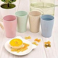 Cuenco de plástico ecológico y saludable para sopa, palomitas de ...