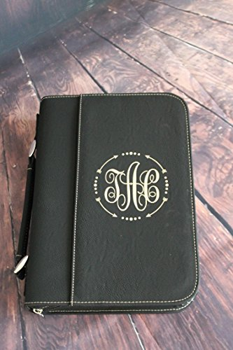 personalized bible cover - 5