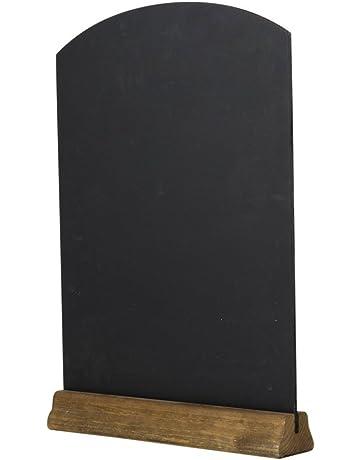 Tableaux noir, ardoises : Fournitures de bureau : Amazon.fr