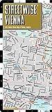 Streetwise Vienna Map - Laminated City Center Street Map of Vienna, Austria